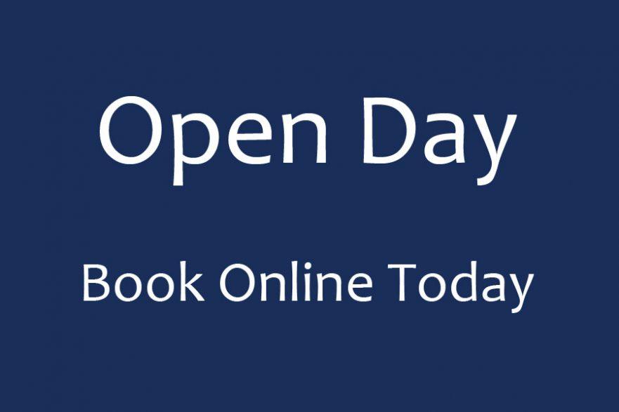 JCB Academy 2018 Open Day