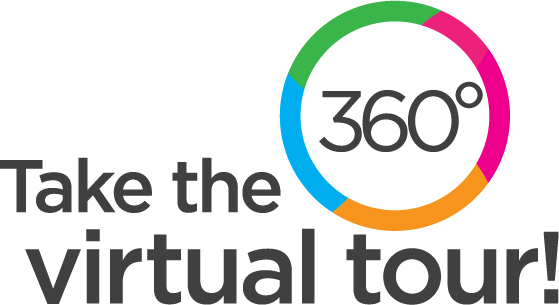 360-degree virtual tour